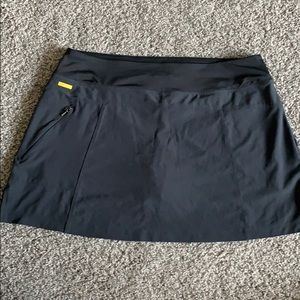 Lole athletic skirt